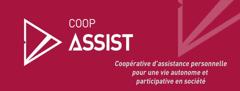 Coop Assist - Coopérative d'assistance personnelle pour une vie autonome et participative en société