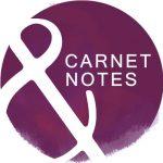 Logo Carnet & notes